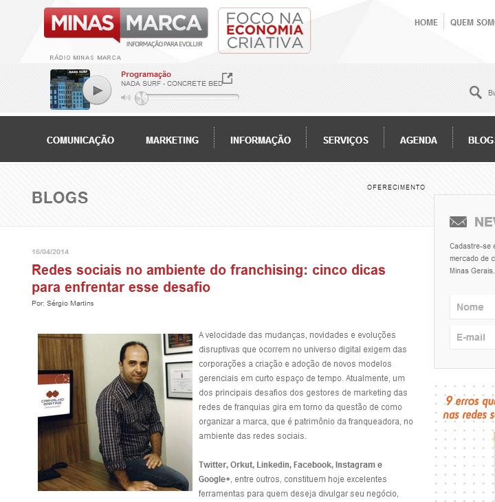 MinasMarca