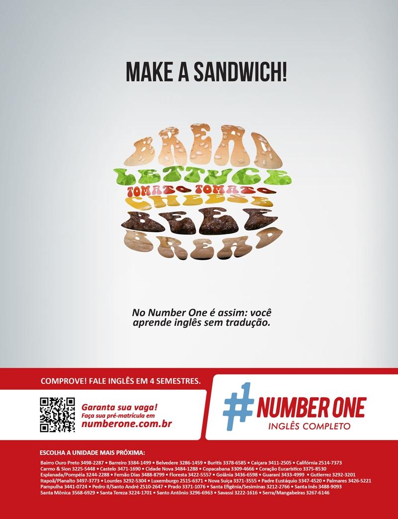 Anúncio Veja Comer & Beber 2014